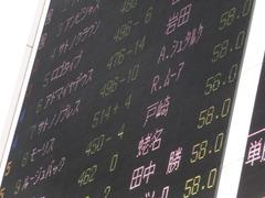 20161030 東京11R 天皇賞・秋(G1) モーリス 02