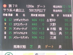 20190223 中山7R 4歳上(500) アドマイヤムテキ 01