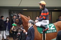 20200215 東京11R クイーンC(G3) 3歳牝馬OP ホウオウピースフル 17