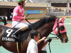 20160710 中京10R 木曽川特別(1000) ビップレボルシオン 20