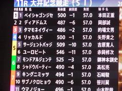 20180523 大井11R 大井記念(S1) ユーロビート 01