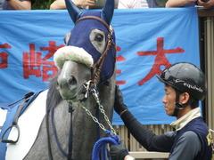 20180526 東京3R 3歳未勝利 ウェディングベール 11