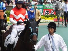 20150524 東京7R 4歳上500万下 トレジャーマップ 09