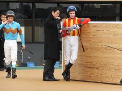 20150125 中山10R 若潮賞 モーリス 09