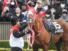 20170211 東京9R テレビ山梨杯(牝1000) レーヌドブリエ 17