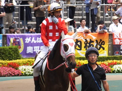 20170611 東京6R 2歳牝馬メイクデビュー サラート 14