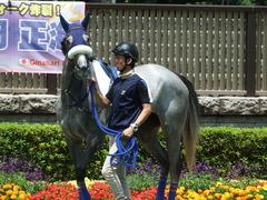 20180609 東京6R 3歳牝馬未勝利 ウェディングベール 05