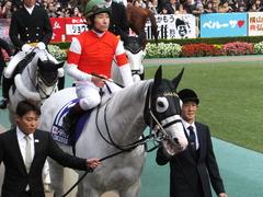 20151129 東京11R ジャパンカップ(G1) 11