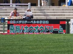 20170514 京都5R 3歳未勝利 ホウオウドリーム 01