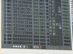 20140928 新潟8R ショウナンアポロン 01