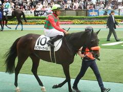 20190601 東京7R 3歳牝馬1勝 ラプターゲイル 10