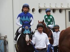 20190414 中山6R (500) アドマイヤムテキ 15