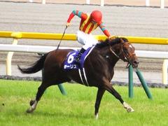 20150607 東京11R 安田記念(G1) モーリス 17