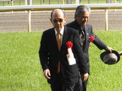 20140503 東京11R 青葉賞 ショウナンラグーン 98