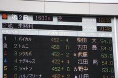 20191019 東京2R 2歳牝馬未勝利 バイカル 01