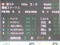 20180318 中山9R 幕張S(1600) プロディガルサン 01