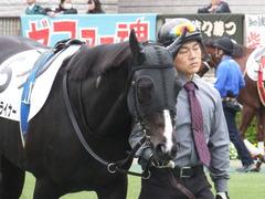 20151123 東京6R 3歳上500万下 ファインライナー 03