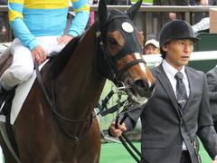 20161030 東京4R 2歳メイクデビュー ビルズトレジャー 32