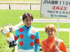 20150510 東京5R 3歳未勝利 レーヌドブリエ 28