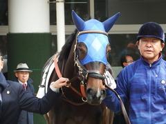20180318 中山1R 3歳牝馬未勝利 ラプターゲイル 08