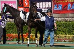20191110 東京2R 2歳牝馬未勝利 ミヤコシャンティ 11
