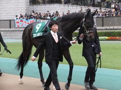 20151123 東京11R 東スポ杯2歳S(G2) プロディガルサン 01