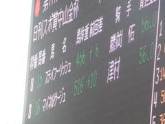 20190105 中山11R 中山金杯(G3) マイネルサージュ 01