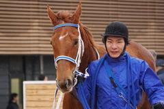 20200118 中山9R 菜の花賞 3歳牝馬1勝クラス シホノレジーナ 24