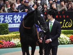 20161030 東京11R 天皇賞・秋(G1) サトノノブレス 14