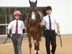 20180930 中山9R サフラン賞 2歳牝馬500万下 ポリアンサ 07