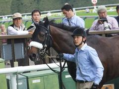 20160423 東京5R 3歳未勝利 アークアーセナル 22