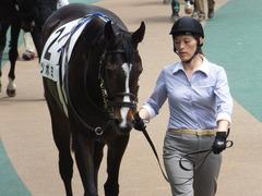 20160514 東京5R 3歳牝馬未勝利 ツボミ 08