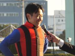 20170215 大井11R 金盃(S2) ユーロビート 38