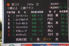 20191214 中山12R 2勝クラス ダブルシャープ 01
