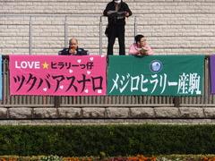 20161127 東京8R シャングリラ賞 ツクバアスナロ 01