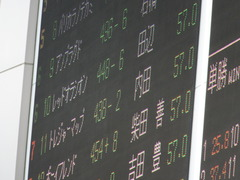 20150620 東京9R 八丈島特別 トレジャーマップ 01