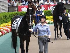 20160514 東京5R 3歳牝馬未勝利 ツボミ 05