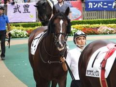 20161009 東京7R (500) プエルト 12