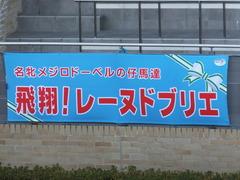 20141221 中京6R 2歳未勝利 レーヌドブリエ 01