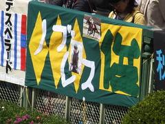 20140504 京都11R 天皇賞春 サトノノブレス 01