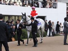 20151227 中山10R 有馬記念(G1) ゴールドシップ 13