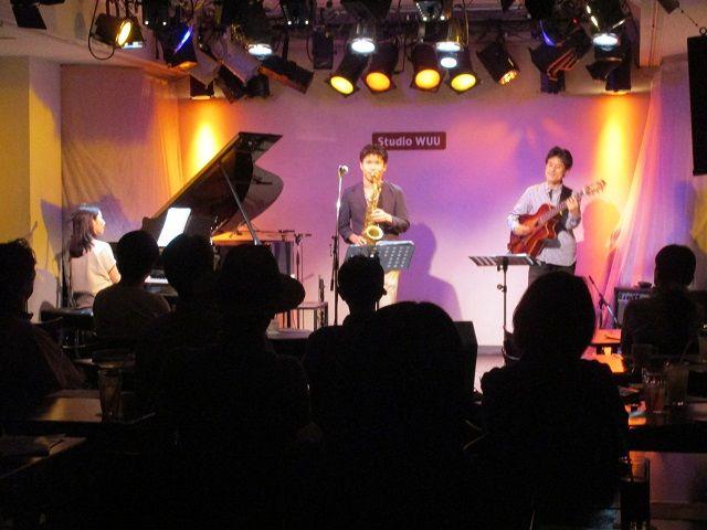 日本ジャズ
