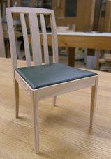椅子の模型
