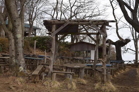 景信山頂上 ブログ用2