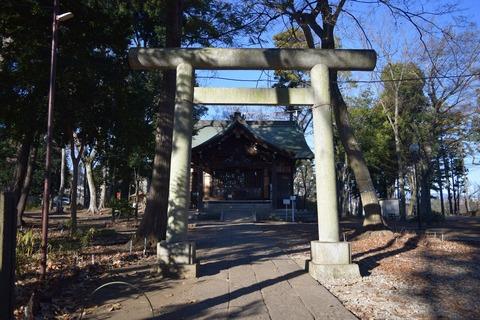 浅間神社 ブログ用