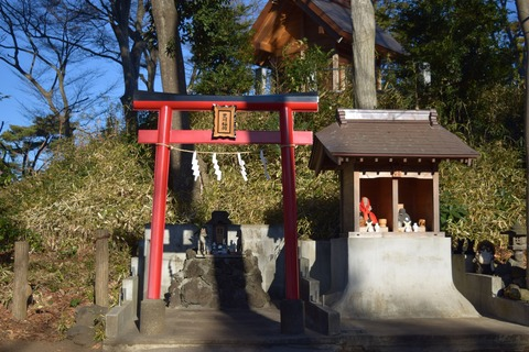 浅間神社 ブログ用4