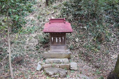 梶原八幡神社 天王社 ブログ用