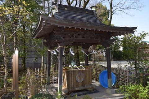 産千代稲荷神社 ブログ用2