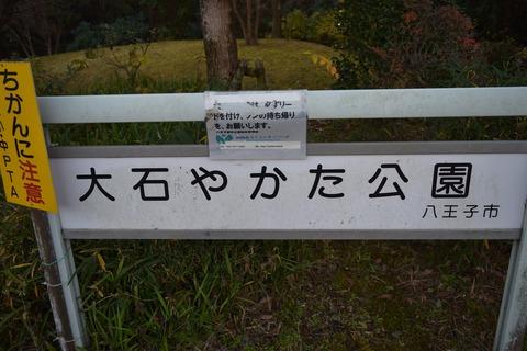 大石信濃守宗虎屋敷跡 ブログ用