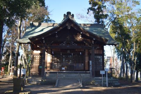 浅間神社 ブログ用2